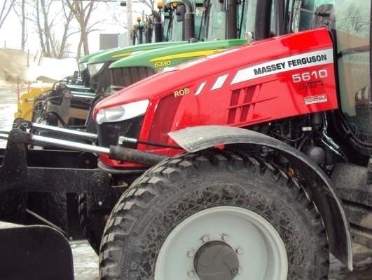 photo tracteur 10