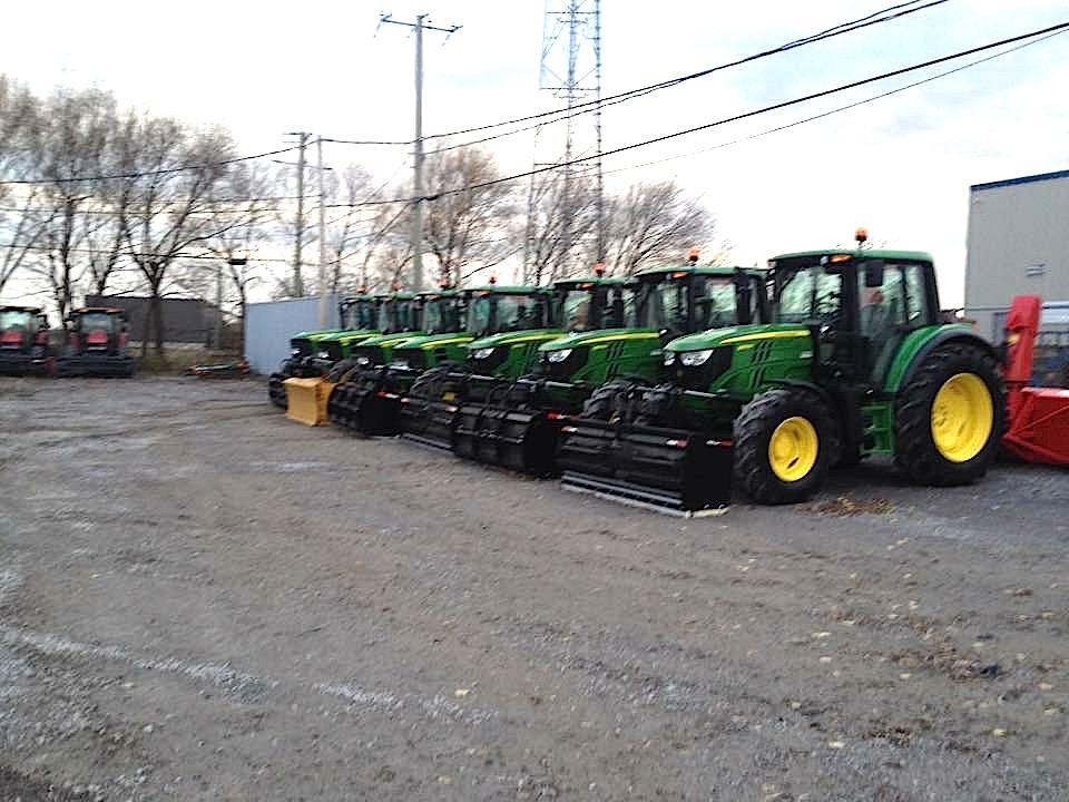 photo tracteur 6