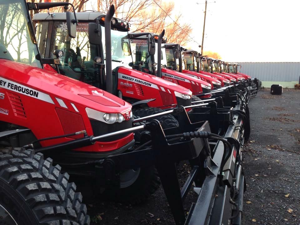 photo tracteur 8