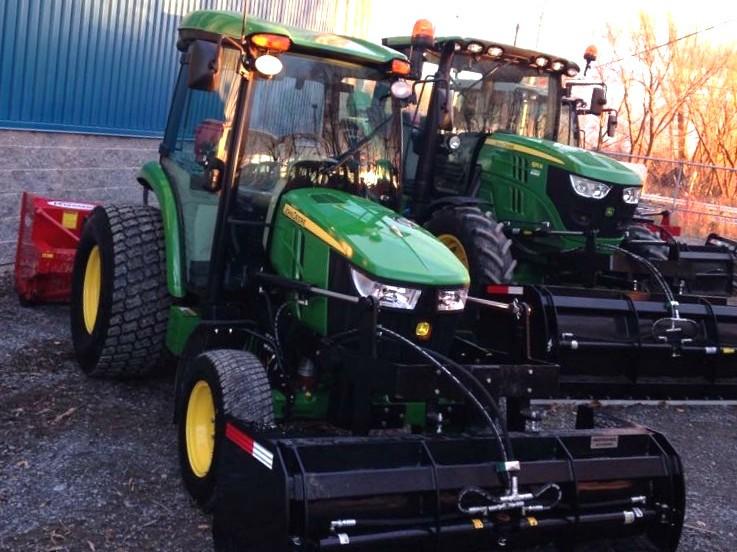 photo tracteur 9